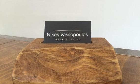NIKOS VASILOPOULOS
