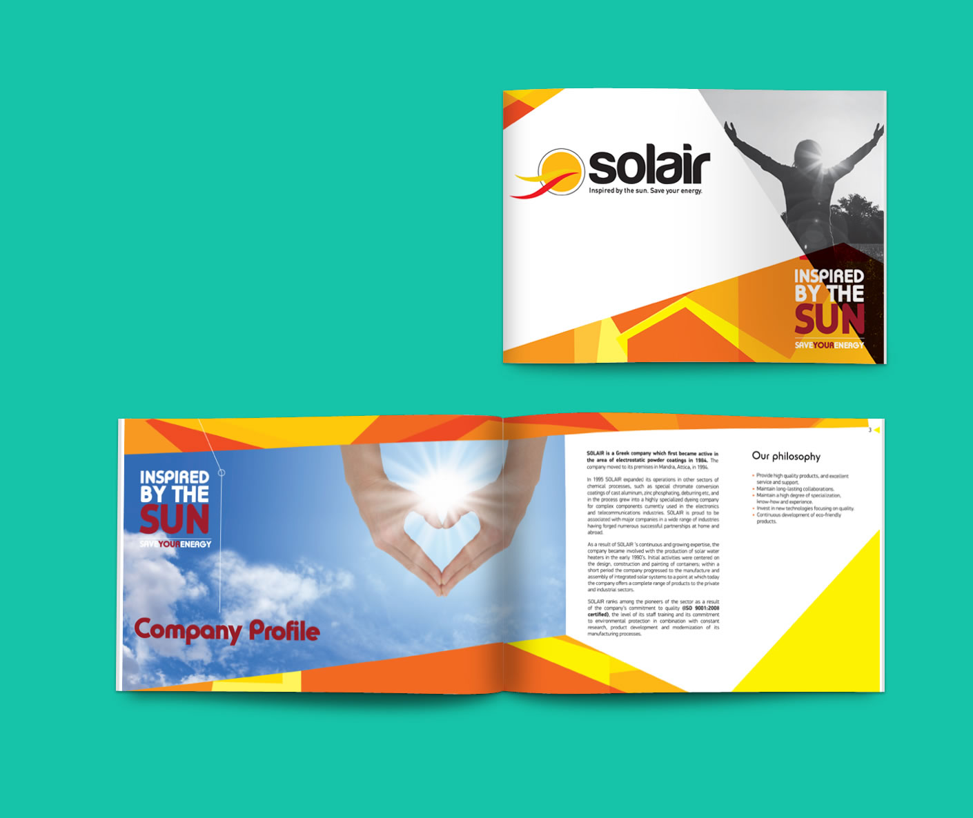 SOLAIR_COMPANY PROFILE