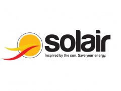 SOLAIR-SOLAR WATER HEATER TANKS
